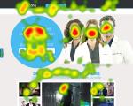 maxdome-heatmap